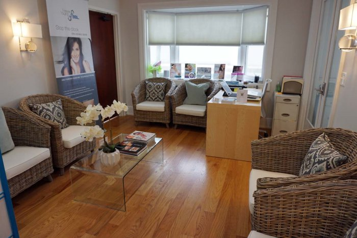 all about you medical spa fairfield